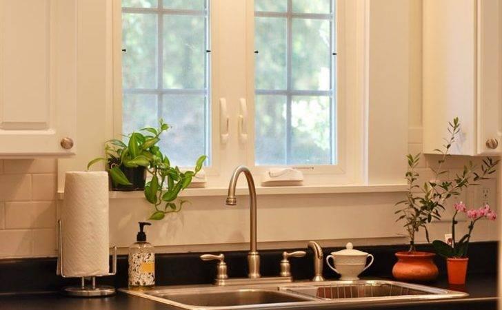 Kitchen Sinks Sink Window Cottage Kitchens Windows