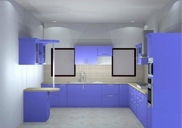 Kitchen Tech Modular Dealer Dehradun