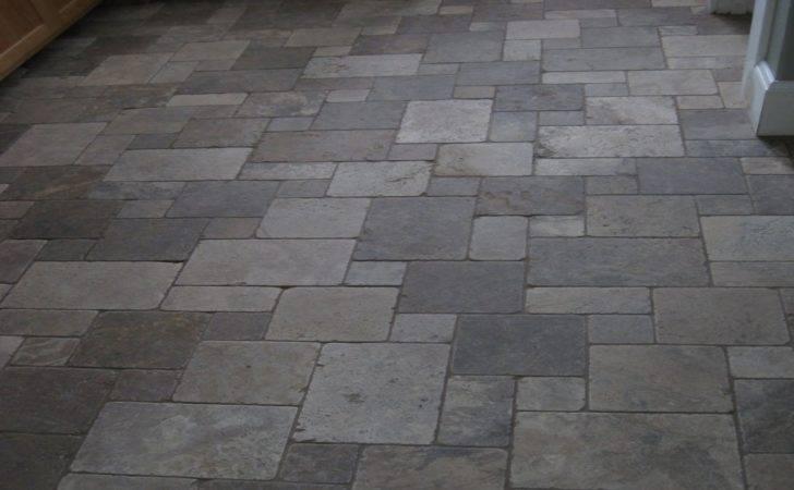 Kitchen Tile Murals Floor Designs