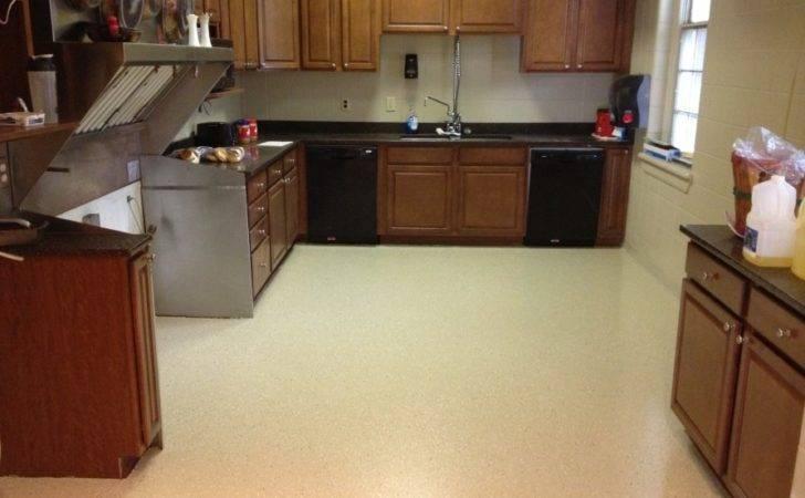 Kitchen Ultimate Guide Epoxy Flooring Resin Floor