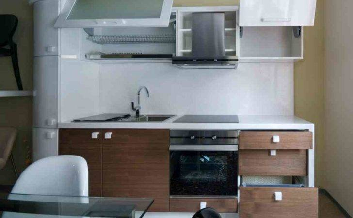 Kitchen Units Small Designs All One
