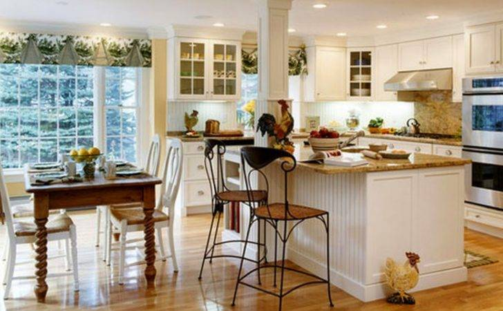 Kitchen Wall Decorating Ideas Level Your