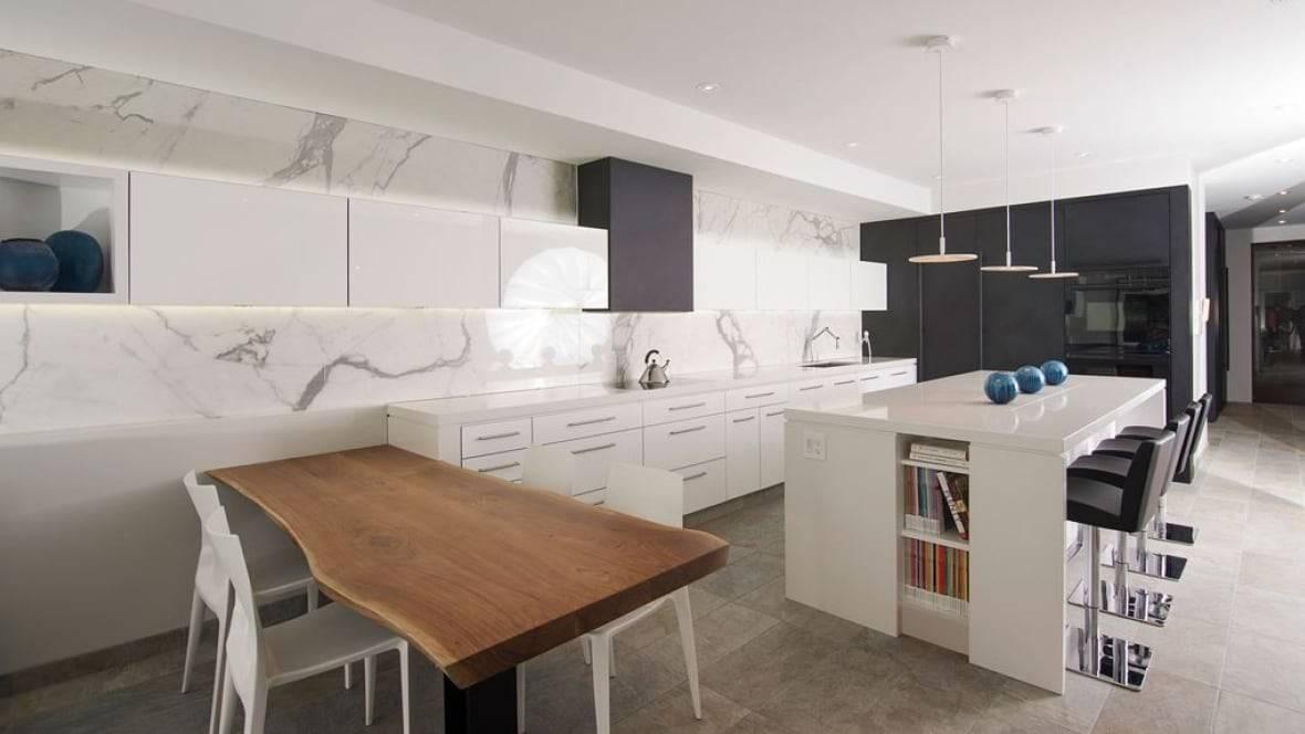 Kitchen Winnipeg Home Named Best World