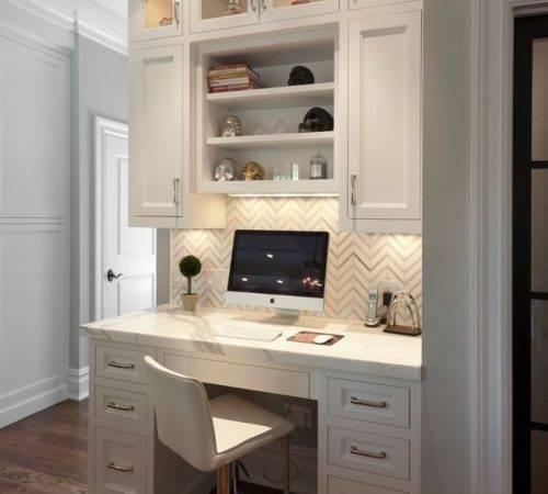 Kitchen Workstation Gallerie