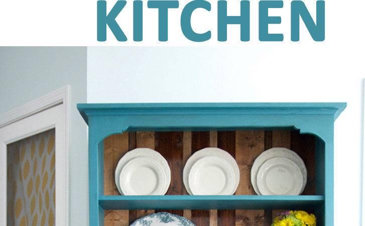 Kitchen Your Diy Decor Home