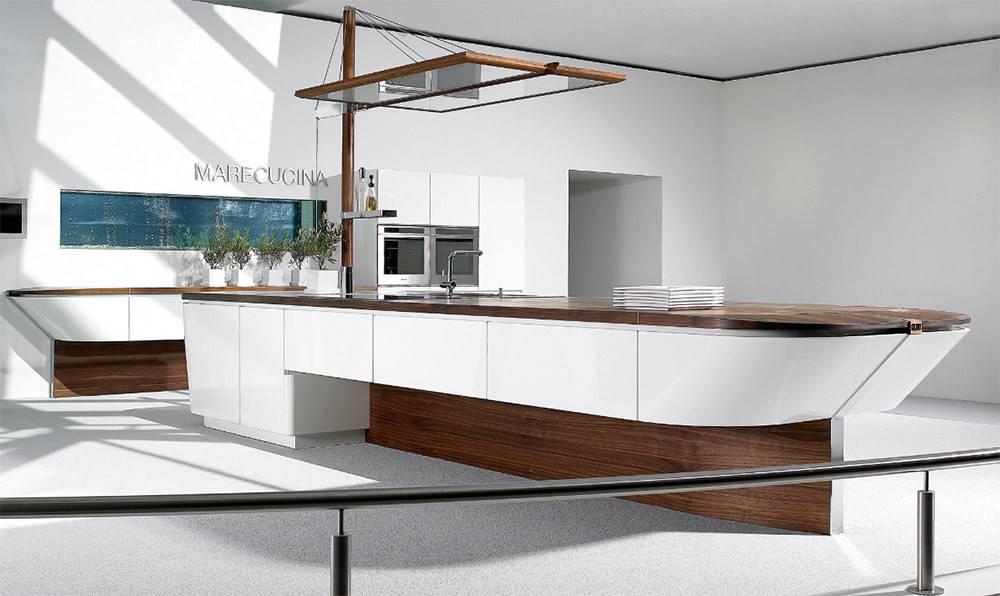 Kitchens Alno