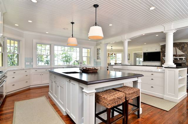 Kitchens Cape Cod Custom Builder Home Renovation