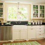 Kitchens Colors Farmhouse Sinks Yellow
