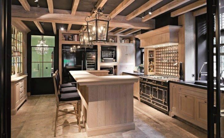 Kitchens Cornue Interior Design Blog Fillyourhomewithlove