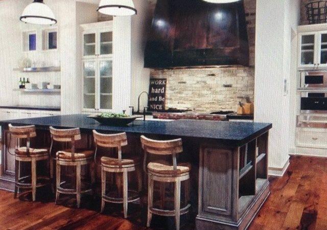 Kitchens Design Floors Mediterranean Kitchen Hoods Modern Rustic