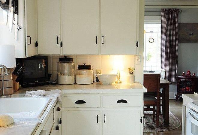 Kitchens Posts Related White Kitchen Ideas Small