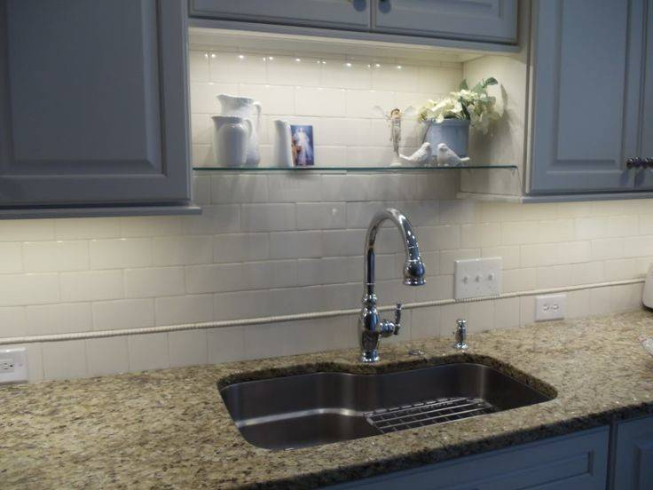 Kitchens Without Windows Home Pinterest