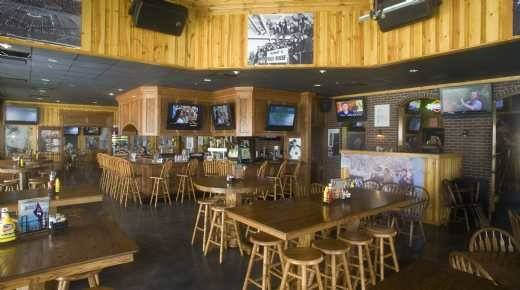 Kite Grille Bar Commercial Retail Industrial Building