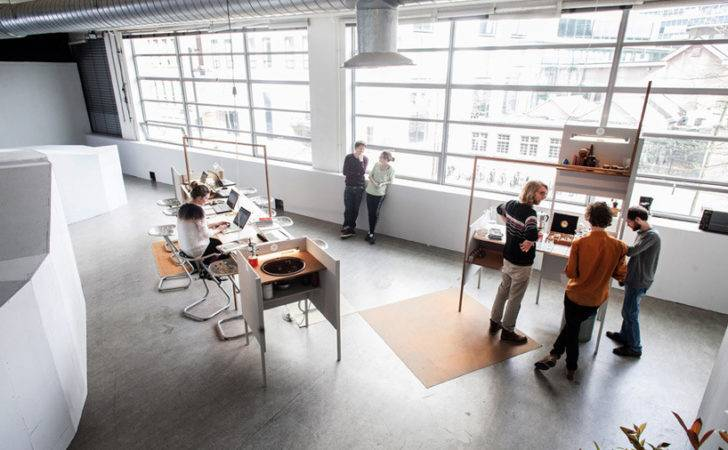 Knol Conducts Out Office Experiment Work Environments