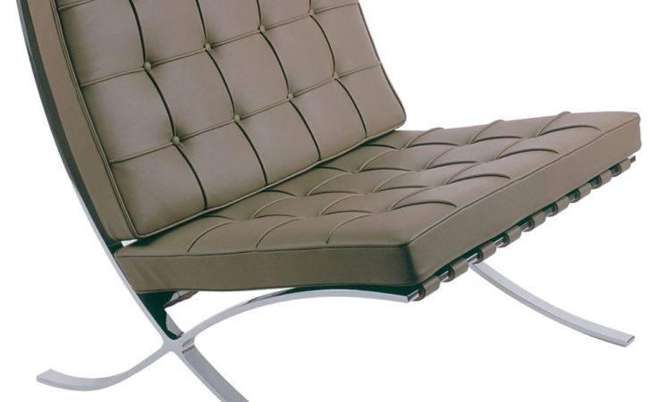 Knoll Barcelona Chair Shop Chairs