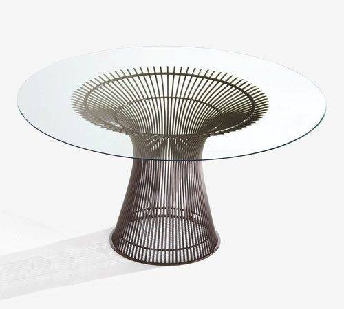 Knoll Platner Dining Table Modern Tables Yliving