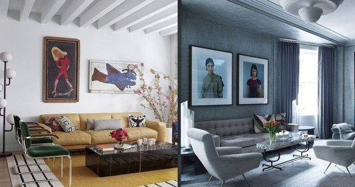 Know Difference Between Modern Contemporary