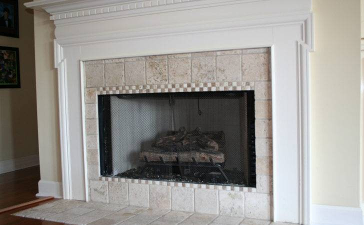 Know Fireplace Tile Surround Best