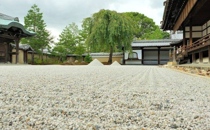 Kodai Temple Garden Higashiyama Kyoto
