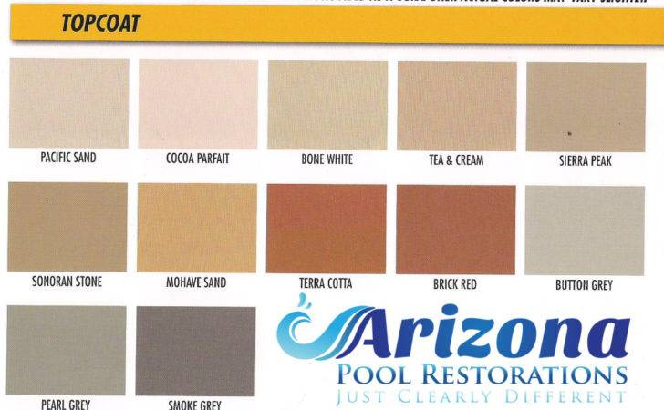 Kool Deck Repair Restoration Pool Tile Cleaning Tucson Arizona