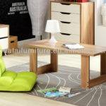 Korean Style Study Tablewooden Coffee Table Living Room
