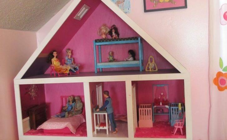 Kruse Workshop Building Barbie Budget