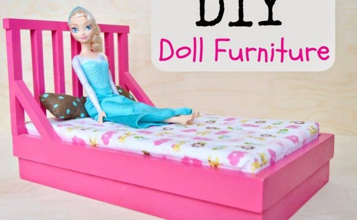Kruse Workshop Diy Dollhouse Furniture