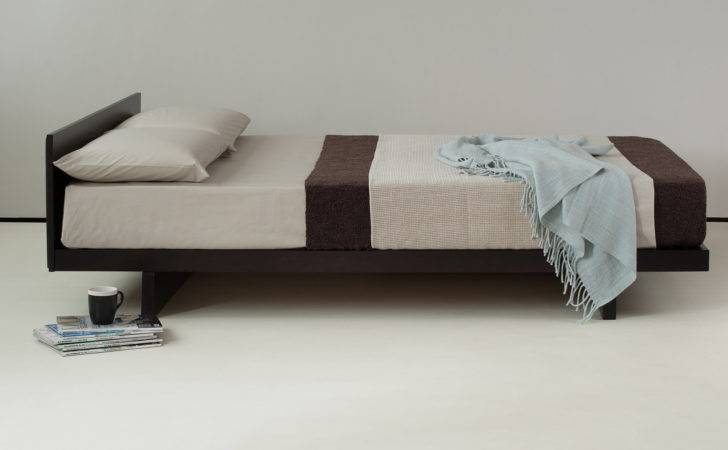 Kumo Low Oriental Bed Headboard Natural Company
