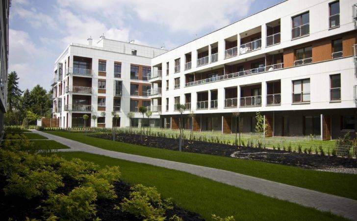 Kury Owicz Associates Eko Park Delicato Apartment