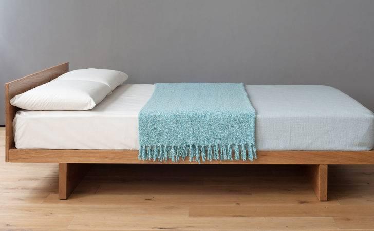 Kyoto Japanese Bed Headboard Natural Company
