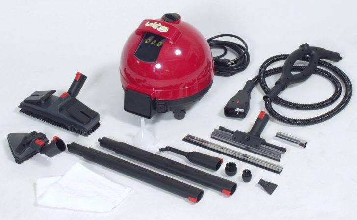 Ladybug Vapor Steam Cleaner Grout Tile Cleaning Bbb Ebay
