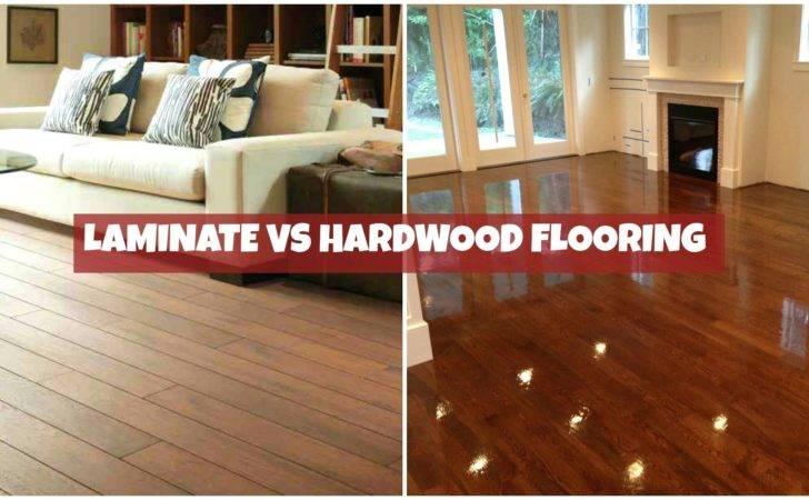 Laminate Flooring Hardwood