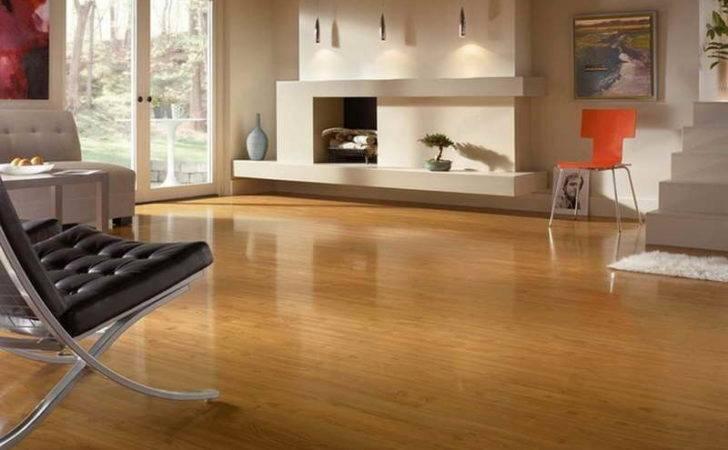 Laminate Flooring Installed