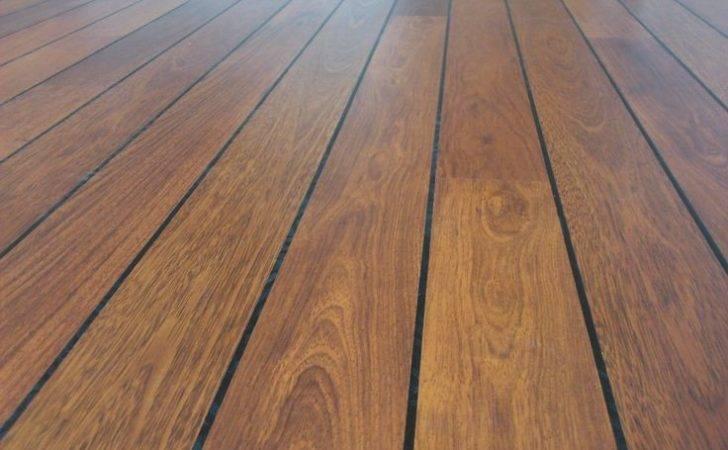 Laminate Flooring Quick Step Walnut Under Black