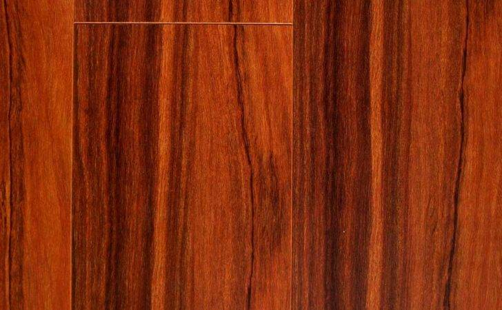 Laminate Flooring Tropical Exotic