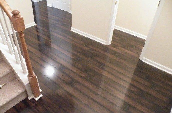Laminate Floors Too Dark Flooring Diy Chatroom Home Improvement