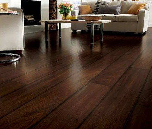 Laminate Wood Flooring Huge Debate Interior Design