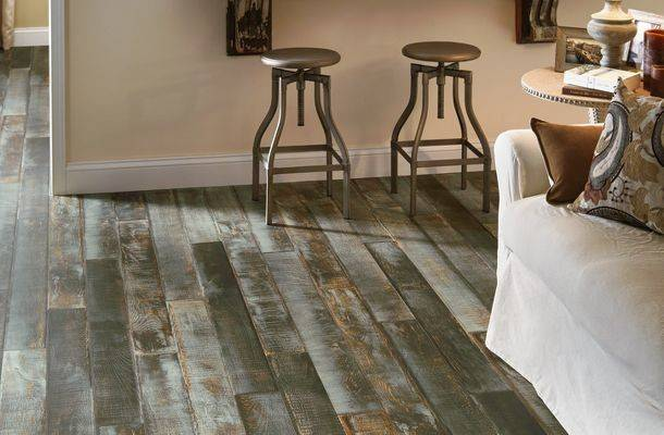 Laminate Wood Flooring Trends Armstrong