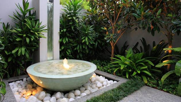 Landscape Designs Creative Sophisticated Garden Ideas Home