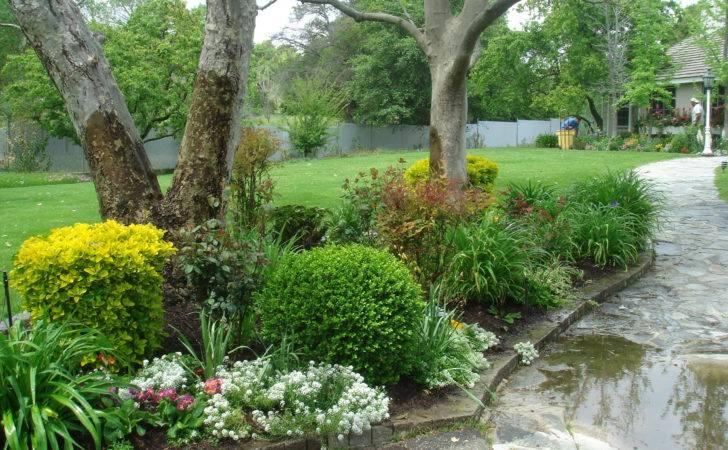 Landscape Plan Garden Licious Landscaping Driveway Entrance
