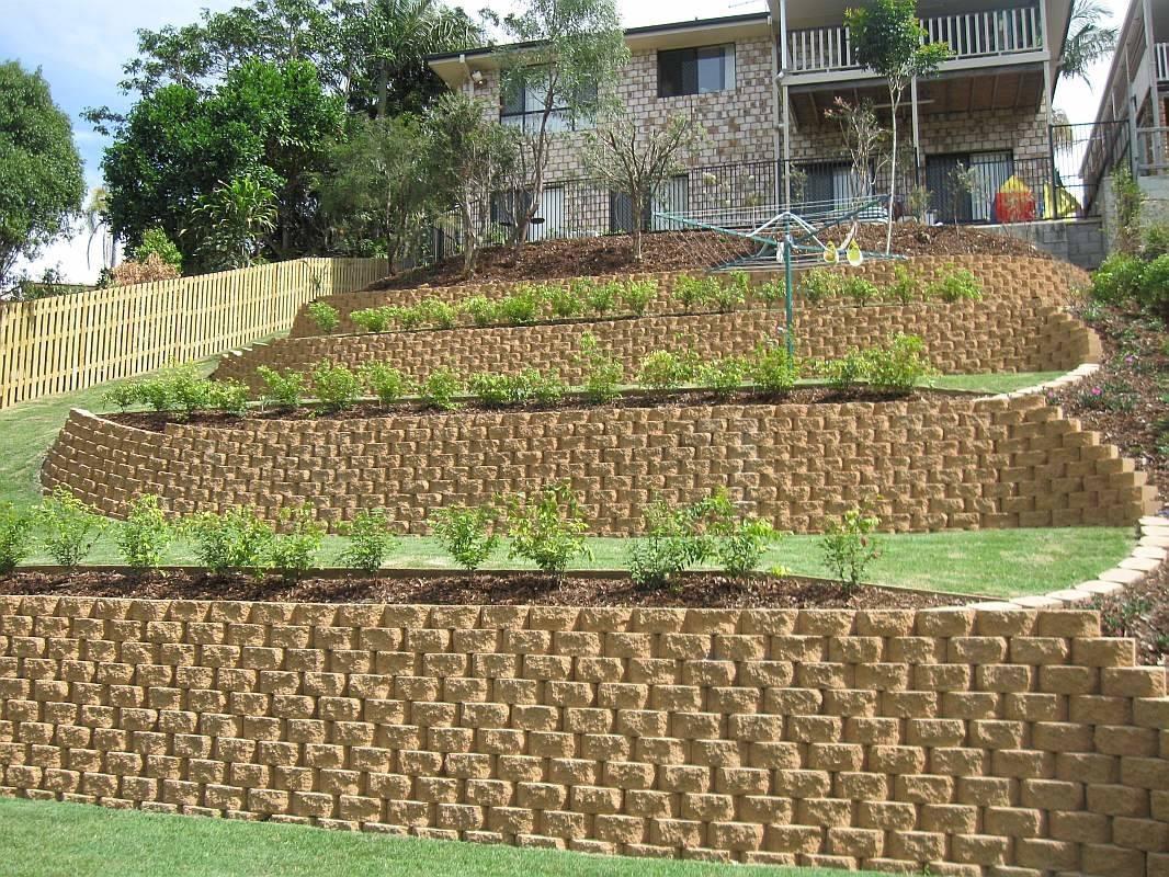 Landscaping Design Construction Bizscapes