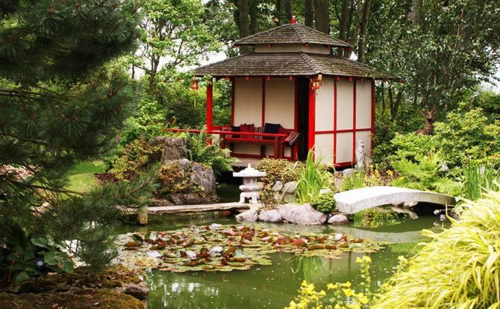 Landscaping Ideas Chinese Garden