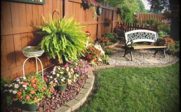Landscaping Small Garden Budget Front Yard Ideas
