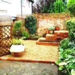 Landscaping Small Gardens Garden Design Beach Theme Designs