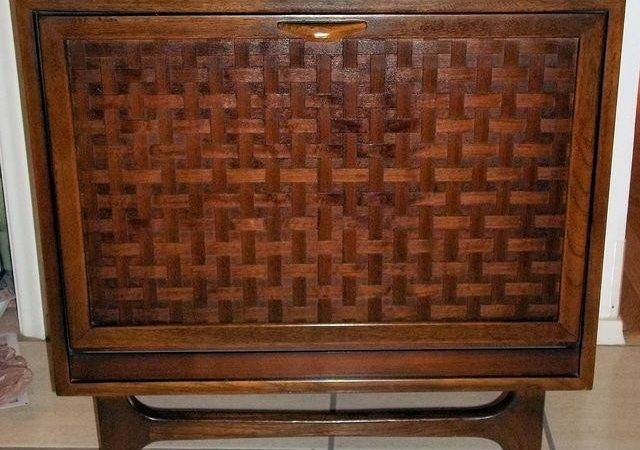 Lane Cabinet Packard Bell Console Stereo Chairish