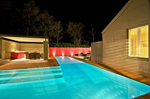 Lap Pool Design Ideas Modern Out