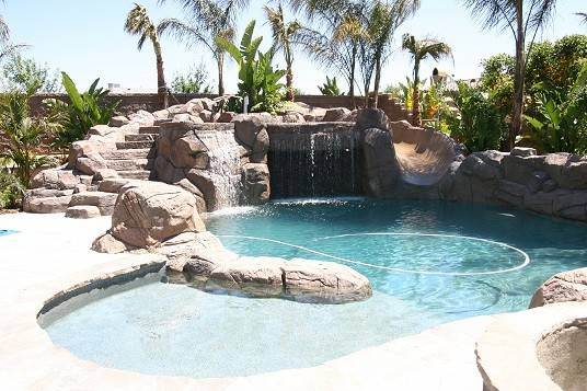 Lara Pools Spas Riverside Pool Company