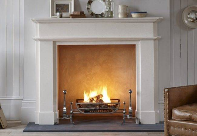 Large Collection Our Fireplaces Focal Point