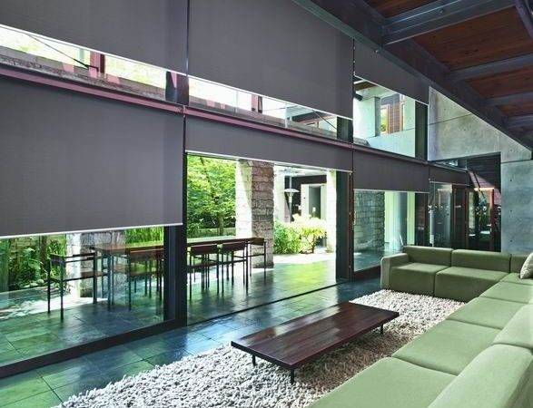 Large Corner Bay Windows Any Room Home Pinterest