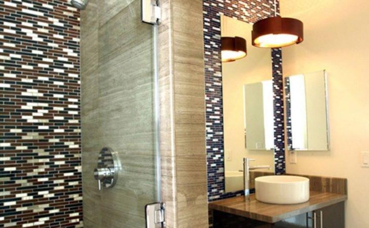 Large Luxurious Walk Showers Hgtv